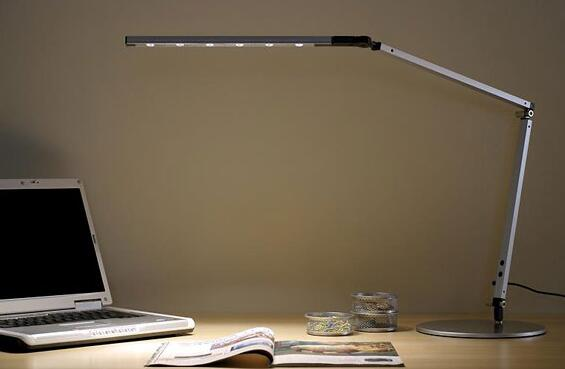 THE BEST OFFICE DESK LAMP