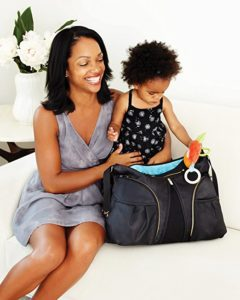 Versa Diaper Bag by Skip*Hop